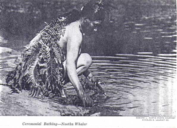 Nootka Whaler